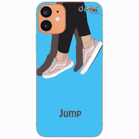 Cover iPhone 12 Mini Jump