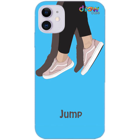 Cover iPhone 11 Jump