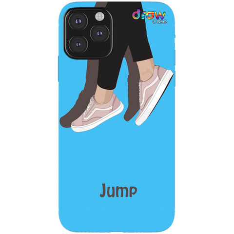 Cover iPhone 11 Pro Jump