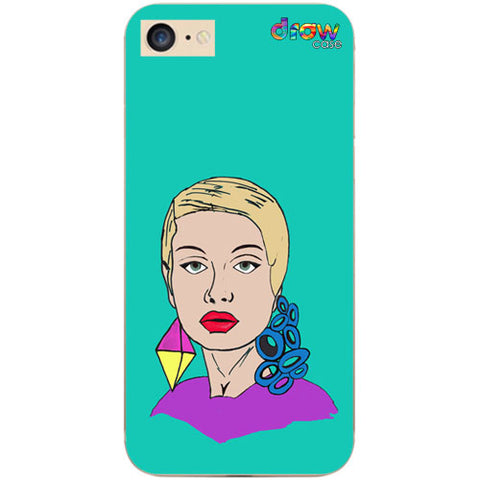 Cover iPhone 7/8/SE 2020 Twiggy