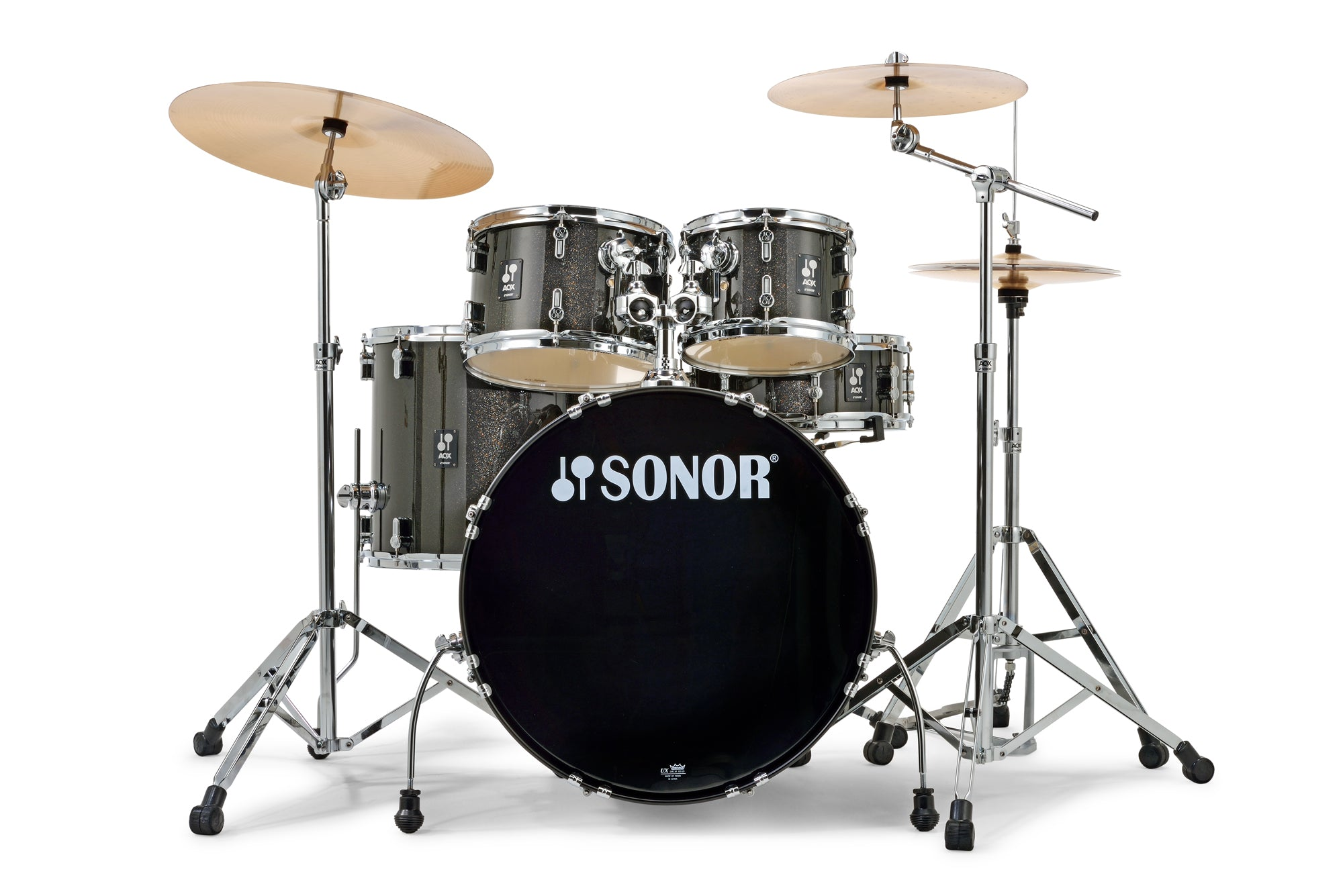 SONOR ソナー AQX STAGE
