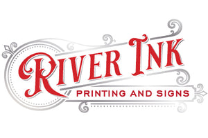 River Ink Printing and Signs