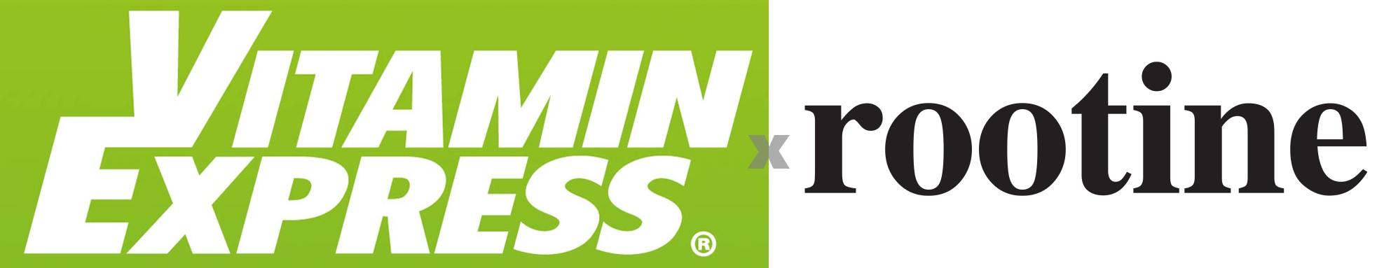 Vitamin Express partners with Rootine