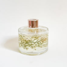 Load image into Gallery viewer, Floral Reed Diffuser - Japanese Honeysuckle
