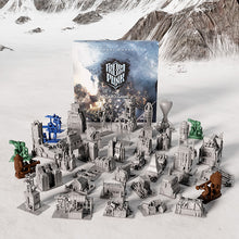 Load image into Gallery viewer, ❄ Frostpunk: The Board Game (Miniatures Expansion)