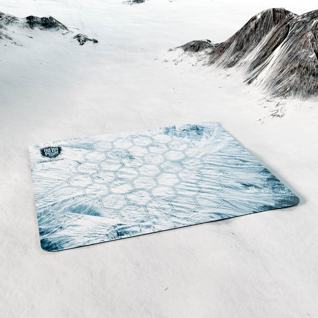 ❄ Playing Mat