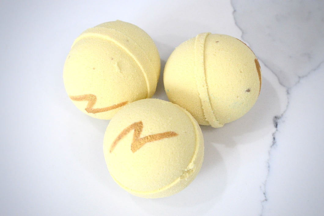 You're A Wizard! Bath Bomb