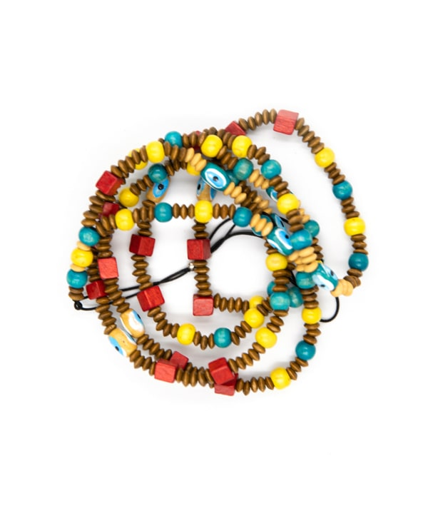 Stylish Phone Necklace - MultiColor
