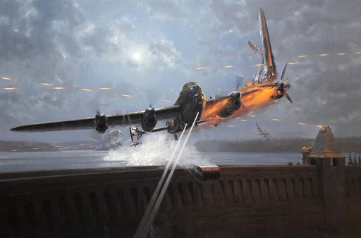 Dambuster - Hopgood's Final Act