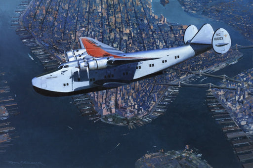 Yankee Clipper - Boeing Model 314 - Pan Am