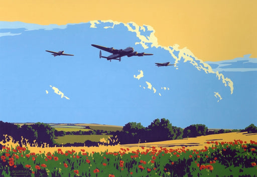 We Will Remember - BBMF - N-T