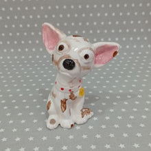 Load image into Gallery viewer, Medium Chihuahua Dog Figure