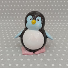 Load image into Gallery viewer, Medium Penguin Figure
