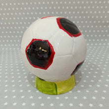 Load image into Gallery viewer, Football Money Box
