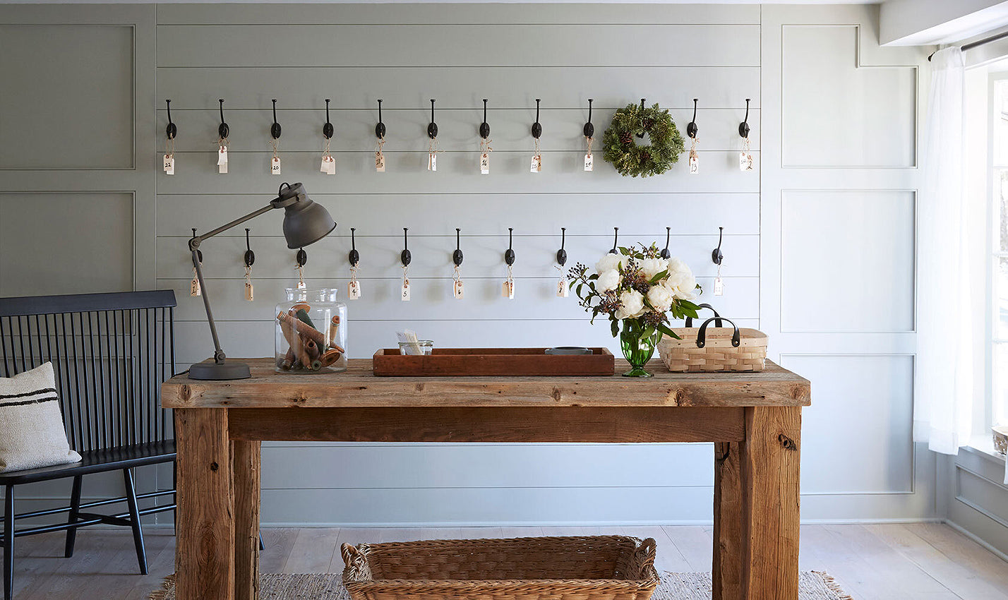 Graybarns boutique hotel/Photographer: JMarili Forastieri/A soothing, spalike space at GrayBarns epitomizes the neutral theme.