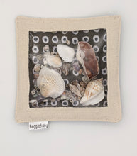 Load image into Gallery viewer, Large Sensory Toy with Seashells