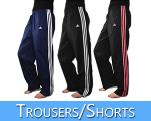 Trousers / Shorts