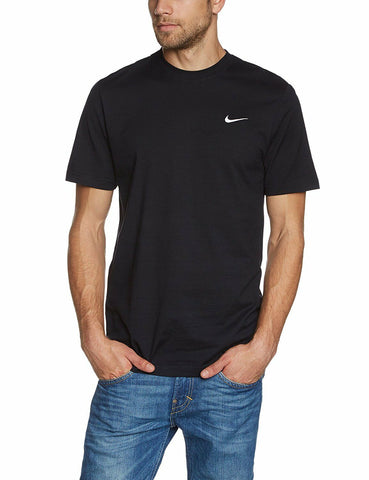 Nike Swoosh Top - 546404 010 - Black