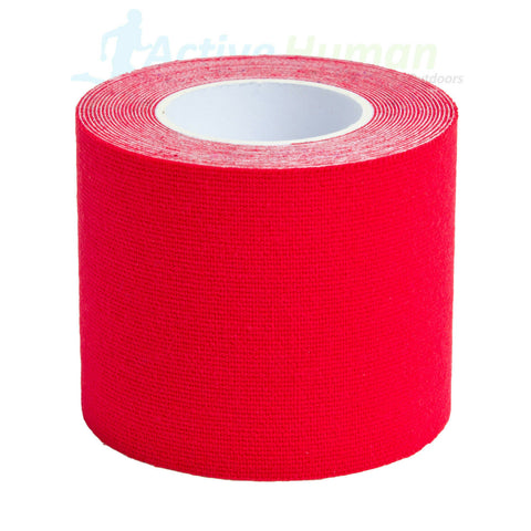 Kinesiology Tape - Red