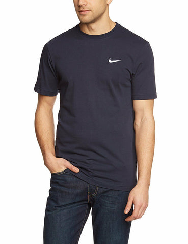 Nike Swoosh Top - 546404 475 - Navy