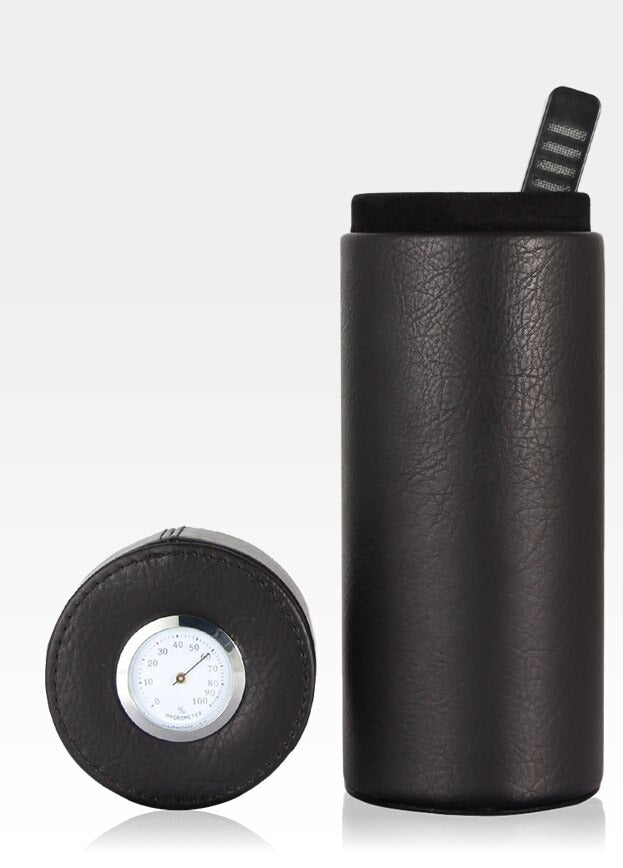 Humidor Travel Tube