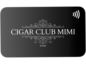 The Digital Business Card mimì