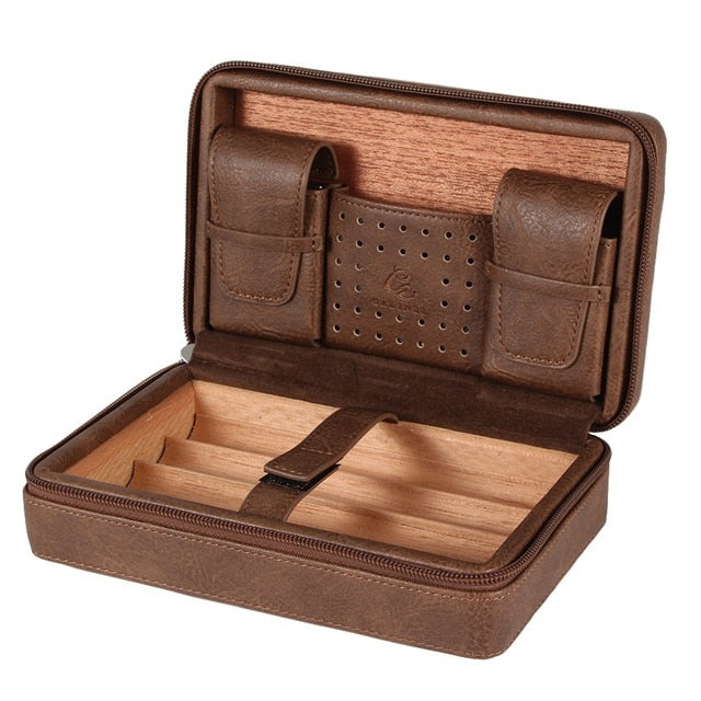 "Humidor Box Travel ""Tito"""