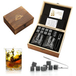 "Lade das Bild in den Galerie-Viewer, Gift Box Set Whisky ""Henry Plummer"""