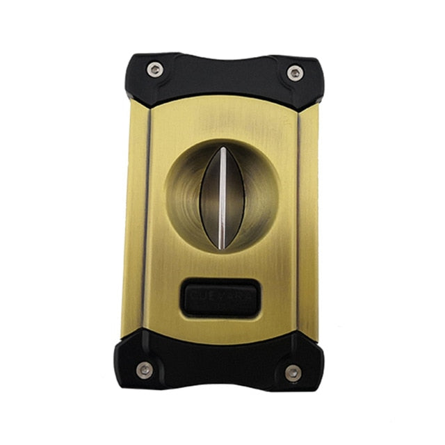 "Cigar Cutter V-Cut ""Cambridge"""