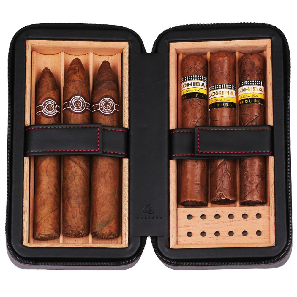 "Humidor Travel ""Niño"""