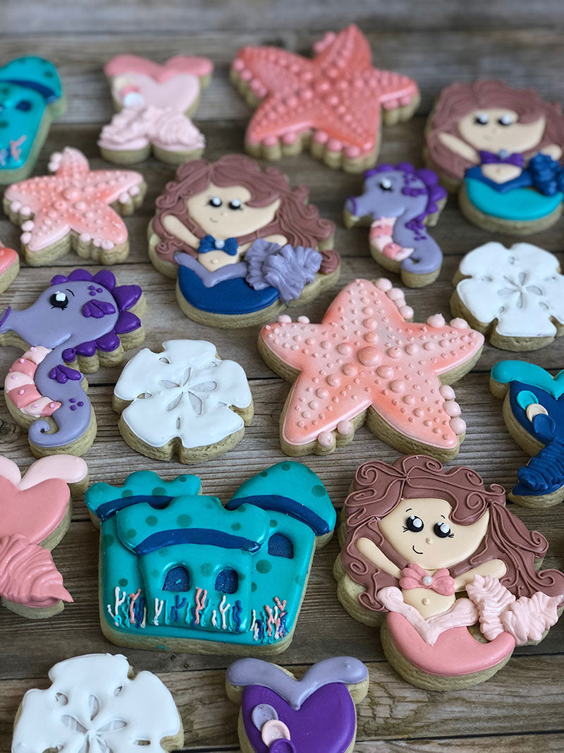 Mermaids (1 Dozen)