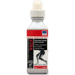 MMUSA Xtra Advantage Creatine Serum Cherry 5.1 fl.oz