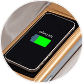 Adore 3D Allure Wireless Charging