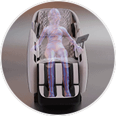 Human Touch Certus Body Scan
