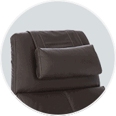 Human Touch Perfect Chair PC-350 Headrest