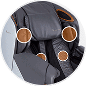 Human Touch Quies Air Compression Massage