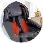 Human Touch Quies Heat Therapy