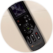 Human Touch Sana Remote Control