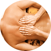 Human Touch WholeBody 7.1 Massage Techniques