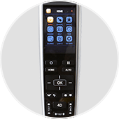 Infinity Dynasty 4D Remote Control