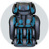Infinity Smart Chair X3 Compression Therapy