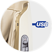 Osaki OS-Pro First Class USB Charger