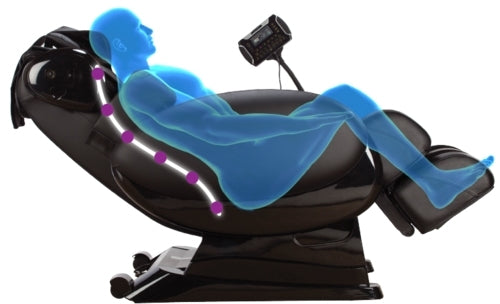 What is an S-Track Massage Chair?