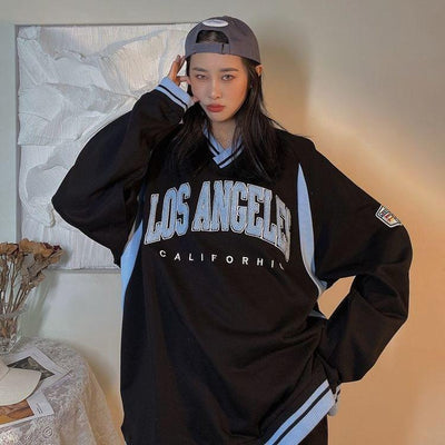 Vintage Los Angeles Sweater FashionAngelz