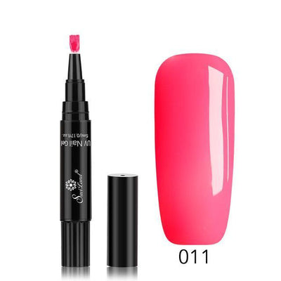 3 In 1 UV Nail Vanish Pen BeautyCoves 011