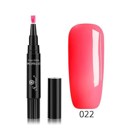 3 In 1 UV Nail Vanish Pen BeautyCoves 022