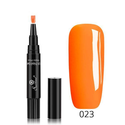 3 In 1 UV Nail Vanish Pen BeautyCoves 023