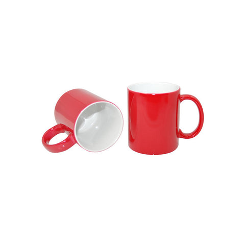 Color Changing Sublimation Mugs