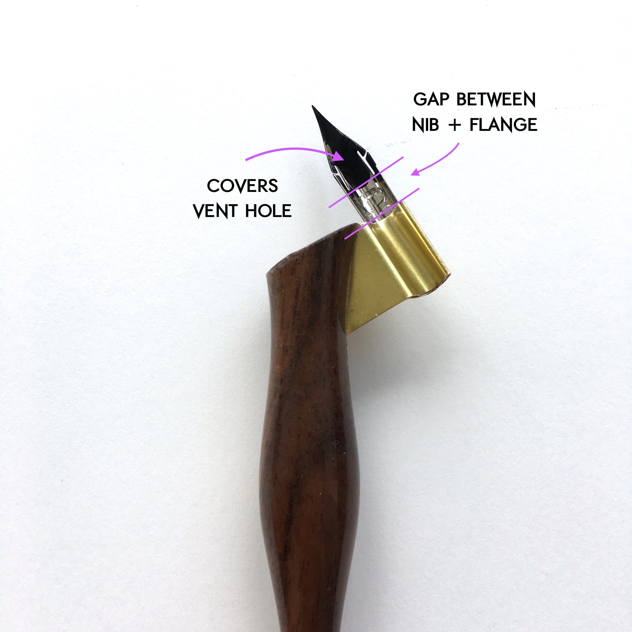 Beginner's Guide to Pointed Pen Calligraphy | Copperplate Calligraphy | Toronto Calligraphy Engraving