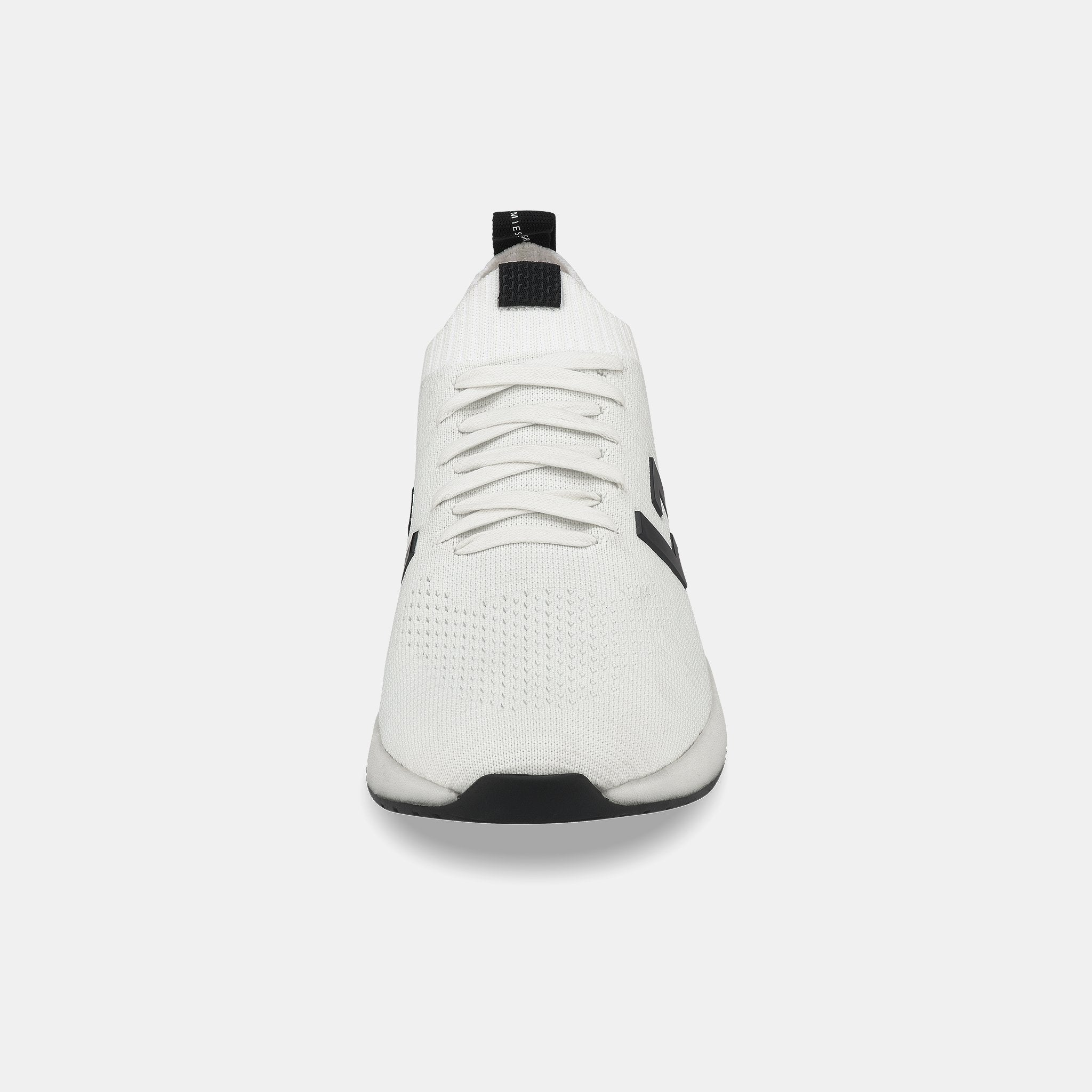 Bolt Mens White